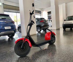 Motos Smartroad