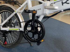 Kiwi Flex e-Bike